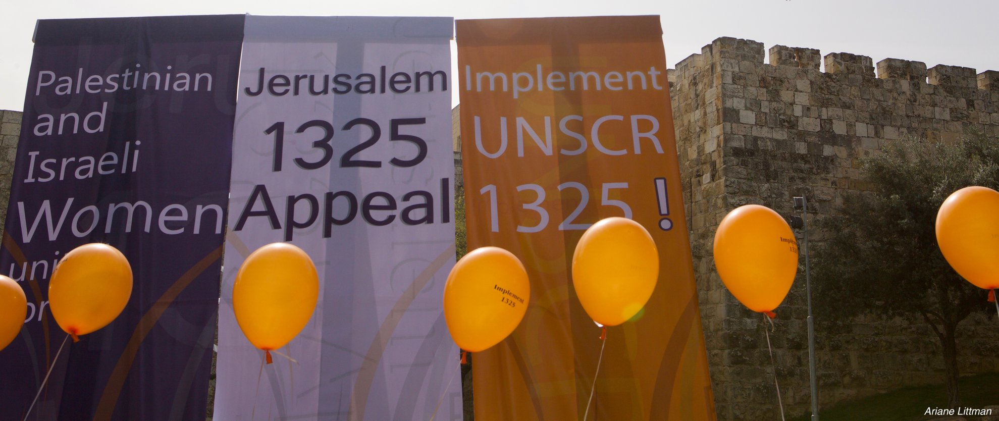 1325 appeal by nablus gate arianne littman
