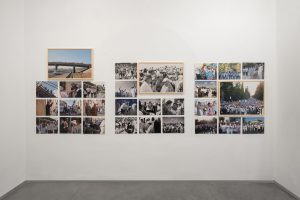 March of hope pictures at Zomer art Gallery