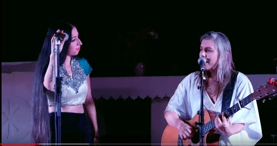יעל דקלבאום ומרים טוקאן