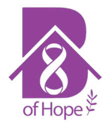 B of hope logo