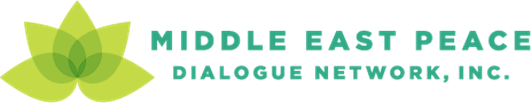 Middle East dialogue network logo
