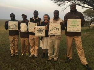 quilt tanzania