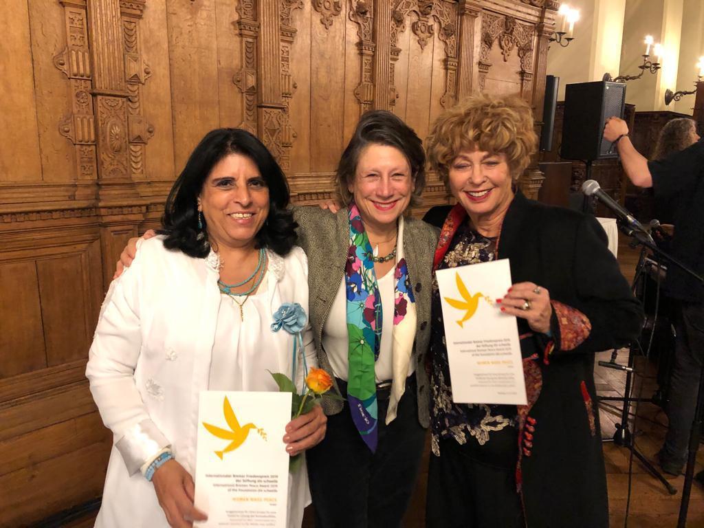 Bremen peace prize