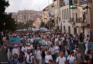 Masa jerusalem march by ariane littman