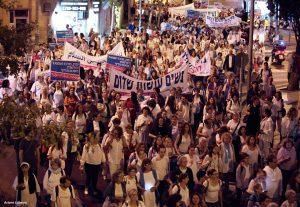Masa jerusalem march