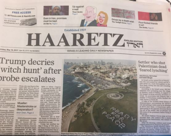 haaretz19517 Ready for peace