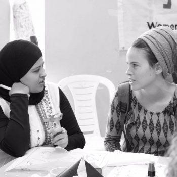 מפגש בין דתי בתקוע