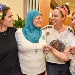 מה קורה כשיהודים נוצרים ומוסלמים חוגגים אפטאר ביחד בירושלים?