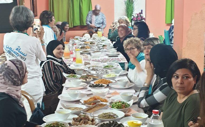 iftar uhm el fahm )