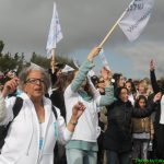 צעדה לכנסת מרץ 2015 7