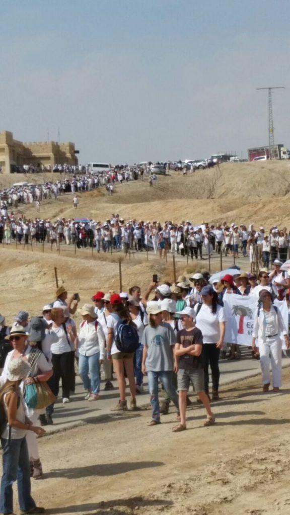 Qasr event