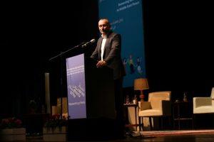 """מתאם מיוחד מטעם האו""""ם לתהליך השלום במזרח התיכון - ניקולאי מלדנוב"""