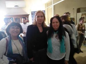 election 19 tzipi livni
