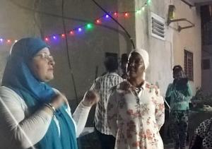 Ramadan-Rahat