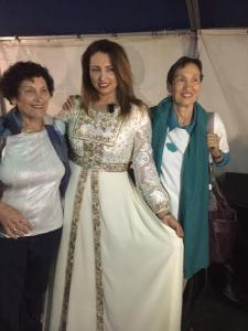 Ramadan jaljulia ada manor local performer