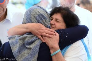 ohel hug by gal mosenson