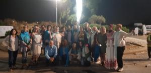 ramadan jaljulia with mayor rabi (1)