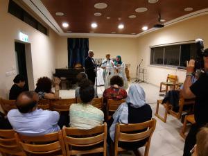 ramadan shalhavtia jerusalem