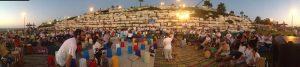 מפגש סלט ישראלי באשקלון