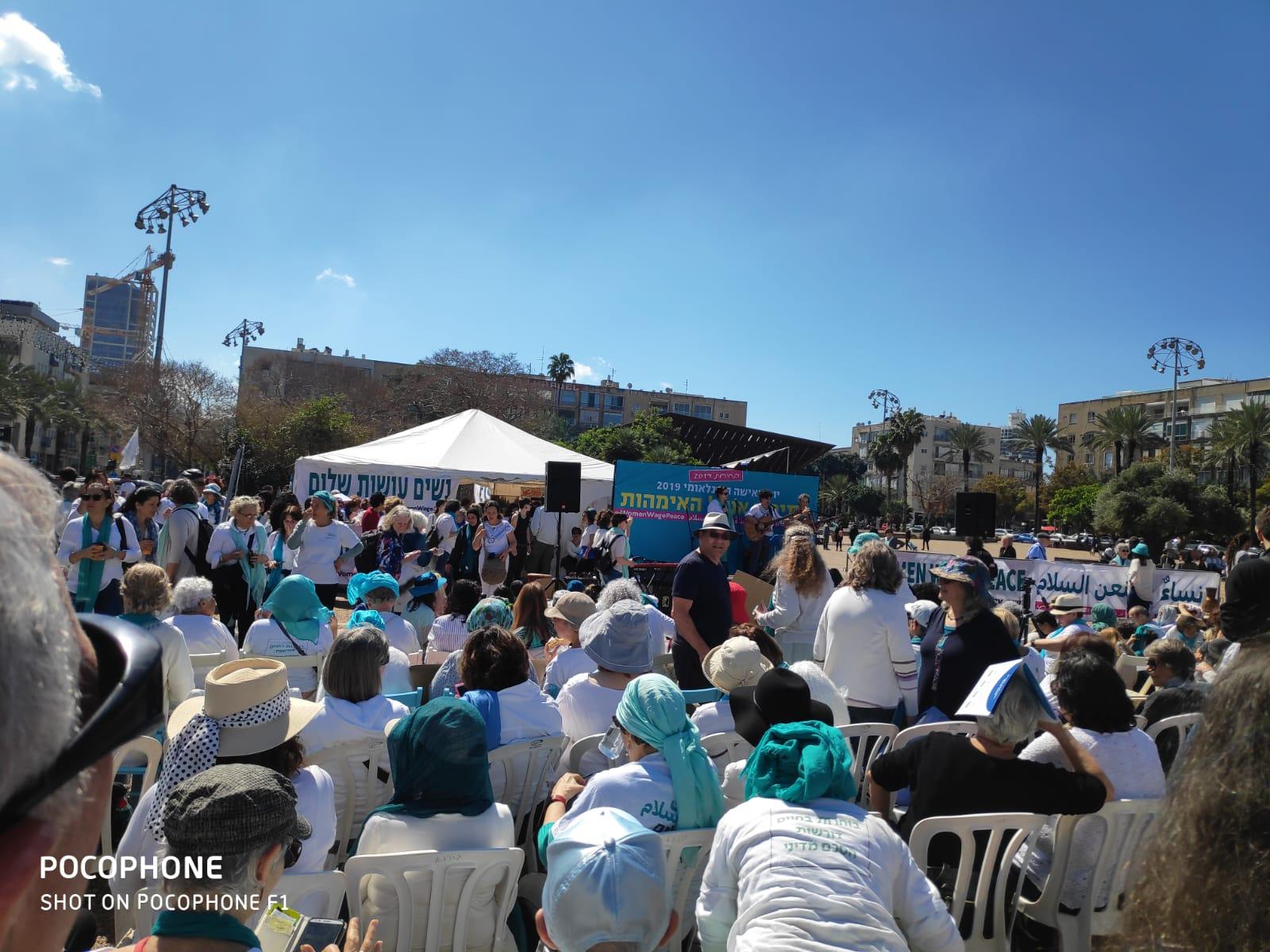 womens day ceremony 8319